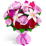 Доставка цветов {city}. Купить авторские букеты цветов